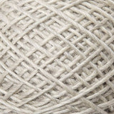 Suitable colour (off white) for the Kylie beanie knitting kit available from The Knitter's Yarn.