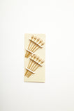 Clover Bamboo Marking Pins - The Knitter's Yarn