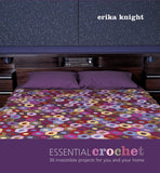 Erika Knight Essential Crochet - The Knitter's Yarn