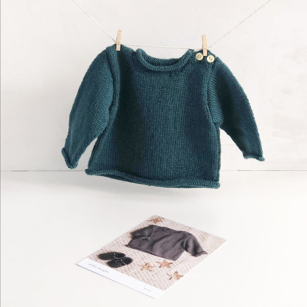 Sweater Kit for Babies