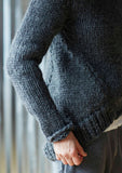 Erika Knight Tuesday Casual Sweater PDF Download - The Knitter's Yarn