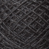 Suitable colour (dark grey) for the Kylie beanie knitting kit available from The Knitter's Yarn.