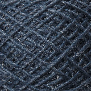 Suitable colour (mid blue) for the Kylie beanie knitting kit available from The Knitter's Yarn.