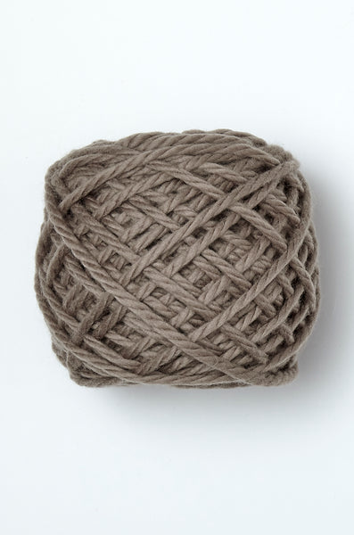 The Knitter's Yarn 'Puddle' - a super, super chunky 100% British Merino Wool