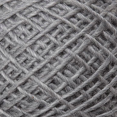 Suitable colour (light grey) for the Kylie beanie knitting kit available from The Knitter's Yarn.