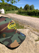 Camo Uggly&Co 'Why Blend in' Collection Trucker Hat