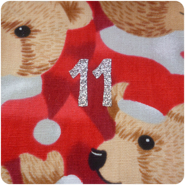 Christmas Countdown Advent Calendar