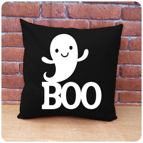 Halloween Ghost Cushion