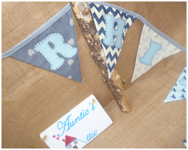 Horse Bunting (Can be Personalised)