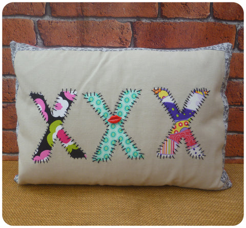 Kisses Cushion