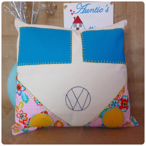 VW Camper Van Cushion