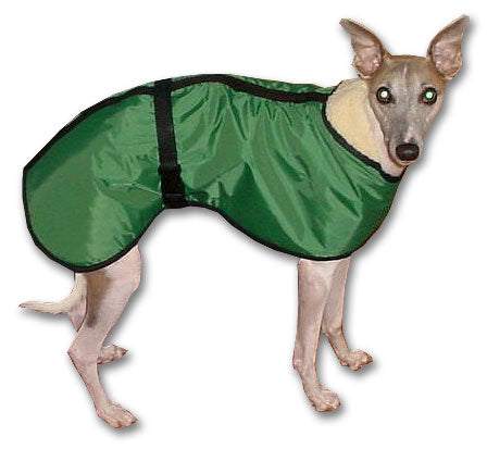 Kellings Whippet dog coat