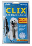 CLIX Recall and Training Line fromn Company of Animals
