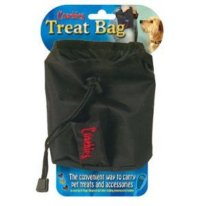 Coachies Dog Treat Bag