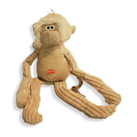 Danish Design Melvin the Natural Monkey