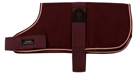 Outhwaites Unlined Dog coat