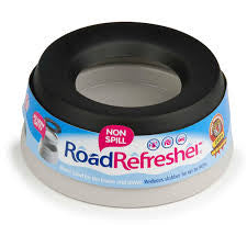 Road Refresher Water Bowl