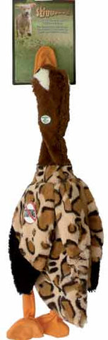 Doggie Stuff Skinneez Mallard Duck Dog Toy.