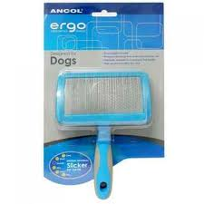 Ancol Ergonomic Slicker Brush