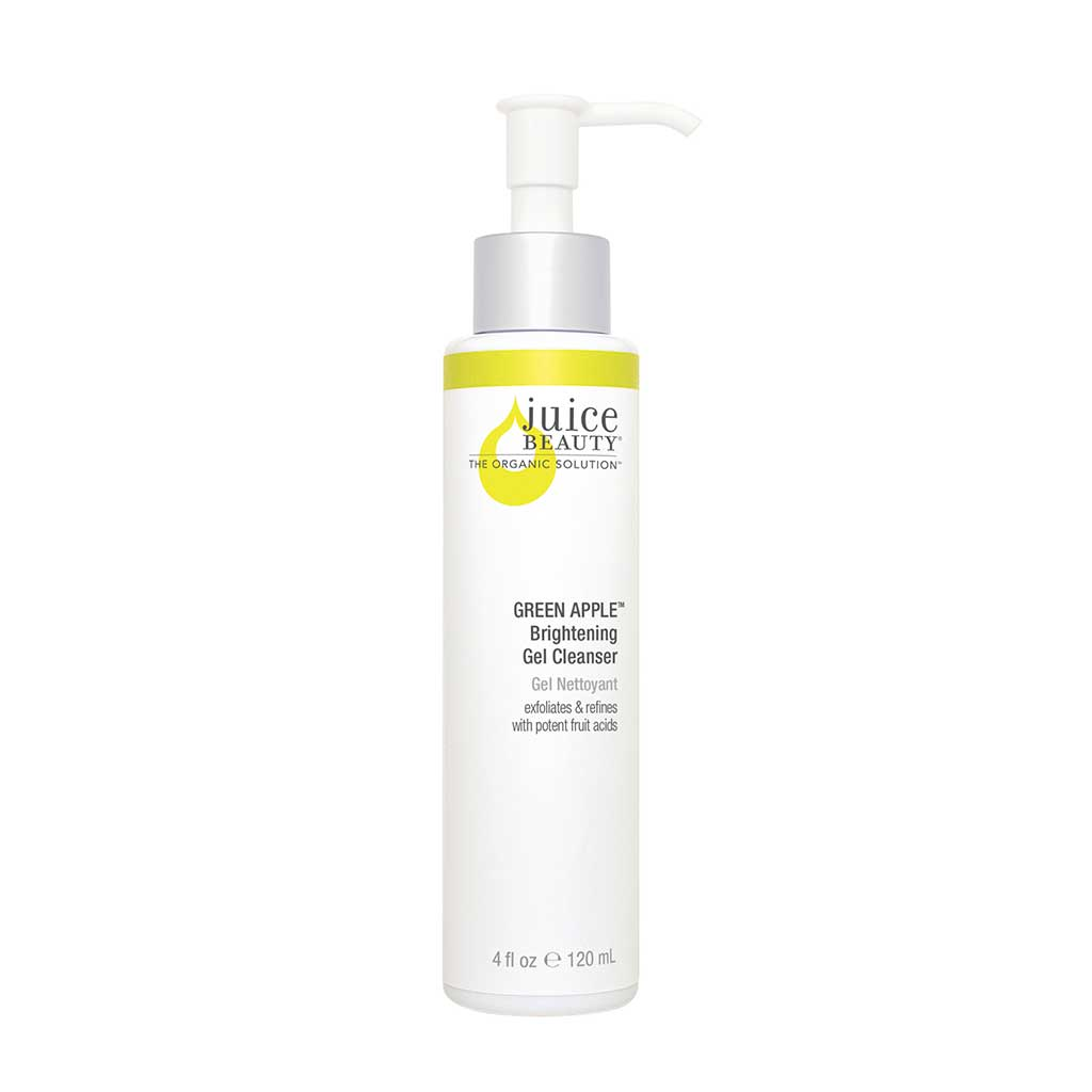 Green Apple Brightening Gel Cleanser Rensegel