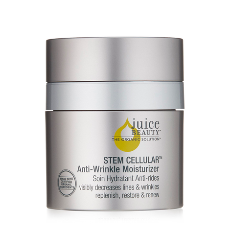 Stem Cellular Anti-Wrinkle Moisturizer