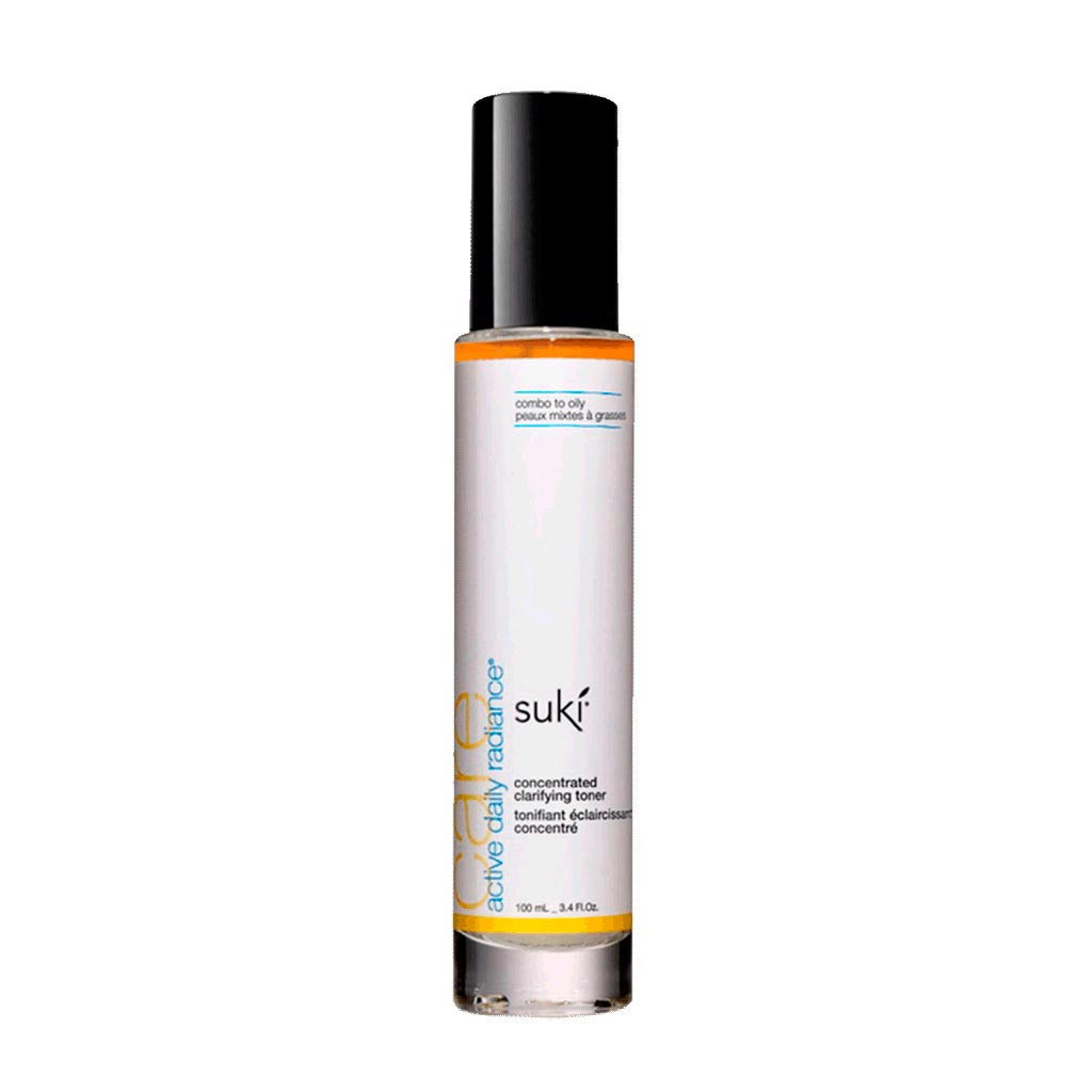 Concentrated Clarifying Toner