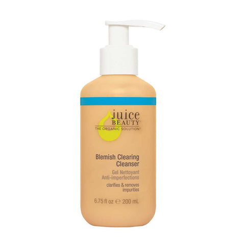 Blemish Clearing Cleanser Rensegel