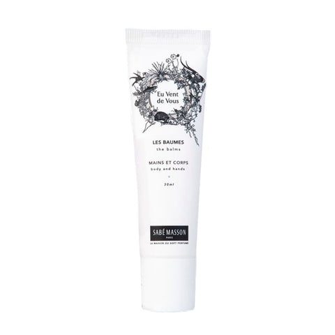 Baume Eu Vent De Vous Body and Hands håndcreme