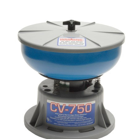 CV-750 Case Cleaner