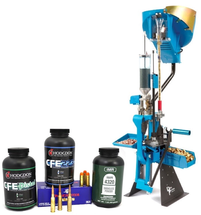 Colorado Gun Cleaners Reloading Equipment and Components