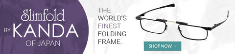 Slimfold Reading Glasses