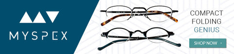 MySpex Reading Glasses