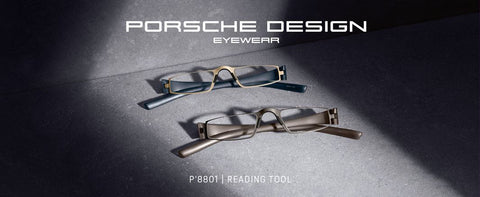 Porsche Design Reading Glasses