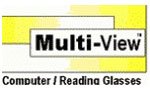Multi-View Reading Glasses