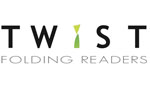 Twist & Read Compact Reading Glasses