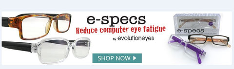 E Specs Reading Glasses