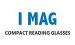 I-MAG Reading Glasses