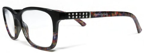 Sydney Love 782 in Black Multi or Demi Multi - ReadingGlassWorld