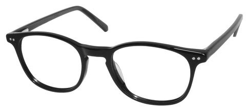 MV Optical Single Vision Reader Model 99 - Available in Tortoise or Black