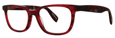 Scojo Alder Street in Smoky Merlot - ReadingGlassWorld