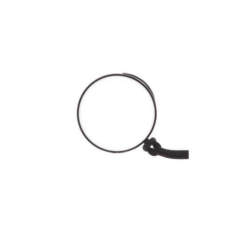 Classic Monocle, Large (40mm) in Black, Silver or Gold
