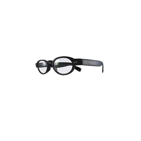 Evolution Eyes 8338 in Black or Tortoise