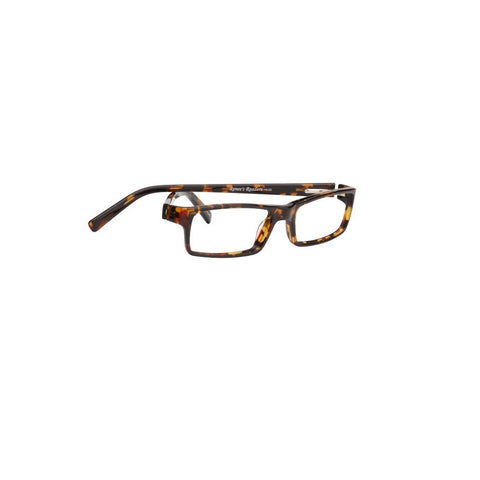 Renee's Readers Peter in Dark Tortoise or Black