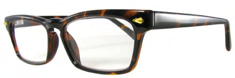 Evolution Eyes 9055 in Shiny tortoise - ReadingGlassWorld