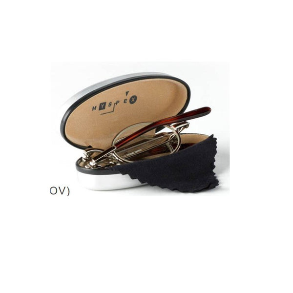 Myspex Replacement Oval Reader Case