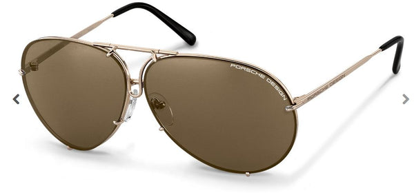 Porsche Design Model P8478 in Five Awesome Frame colors with interchangable lenses - ReadingGlassWorld