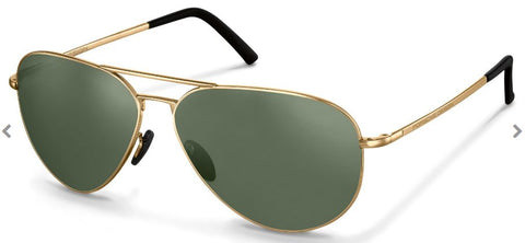Porsche Design Model P8508 Aviator in Six Awesome Frame / Lens Options - ReadingGlassWorld