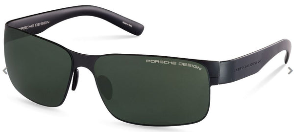 Porsche Design Model P8573 Modern Rectangle in 4 Frame Options - ReadingGlassWorld