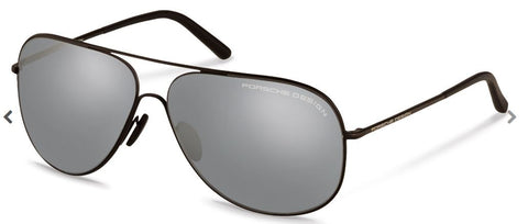 Porsche Design Model P8605 Aviator in 4 Frame Options - ReadingGlassWorld