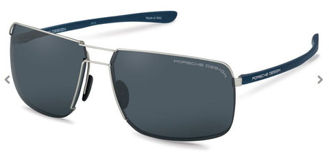 Porsche Design Model P8615 Modified Aviatorin 4 Frame Options - ReadingGlassWorld